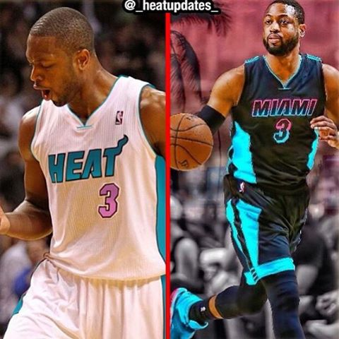 the latest 3deb5 f4a06 Miami Heat South Beach – SLAMonline Philippines