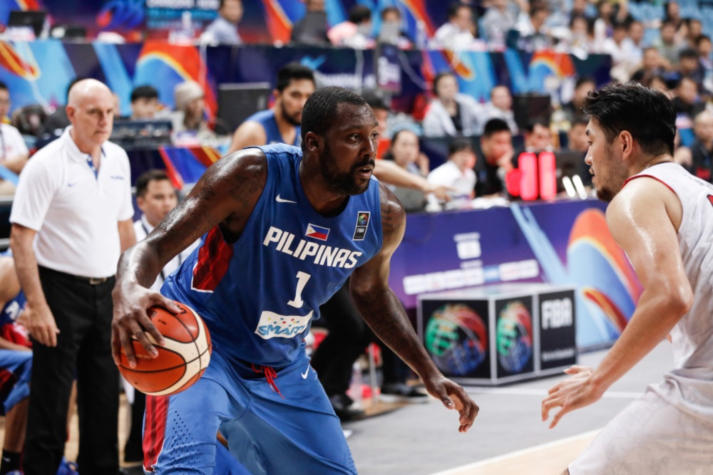 Gilas Pilipinas versus Japan - September 27, 2015 - 2