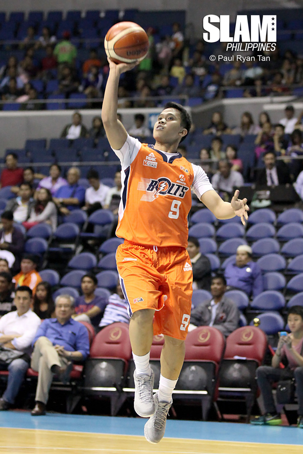 PBA - Rain or Shine vs Meralco - December 17, 2015 - 2