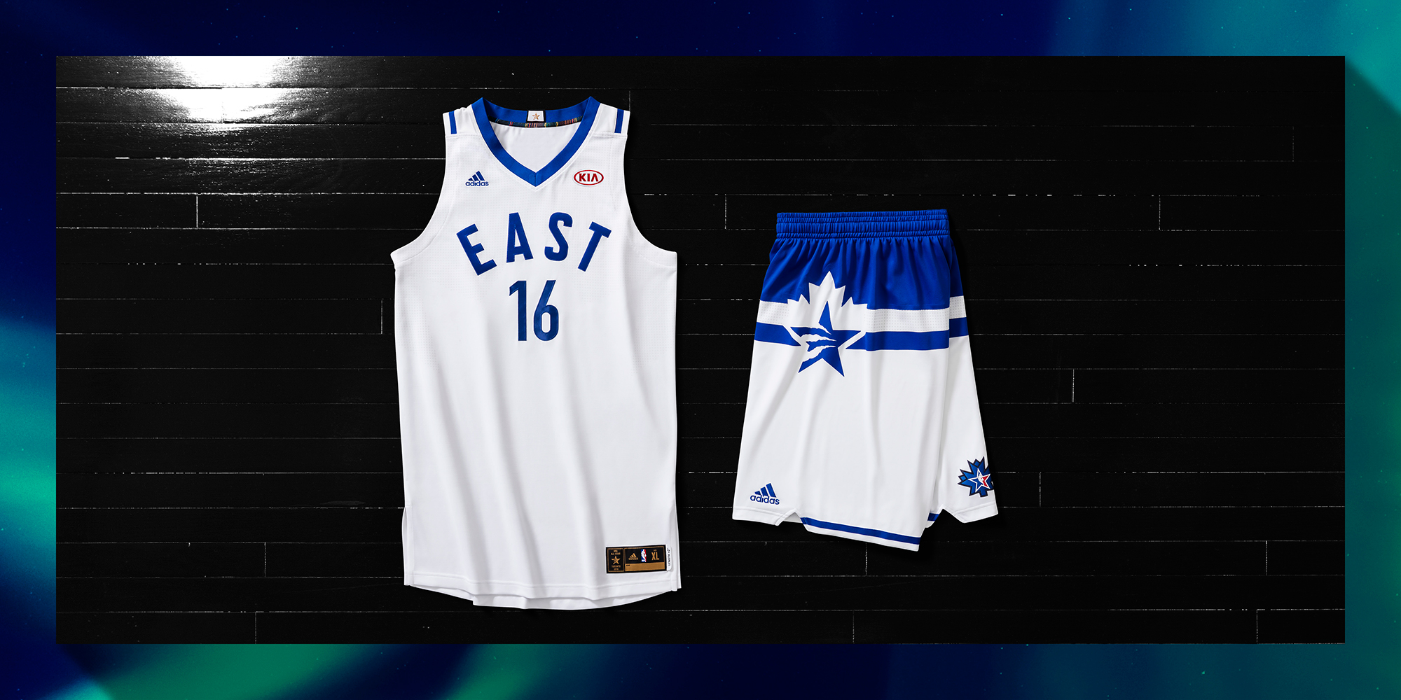 087f7a28b LOOK  Here s how the 2016 NBA All-Star Weekend gear will look like ...