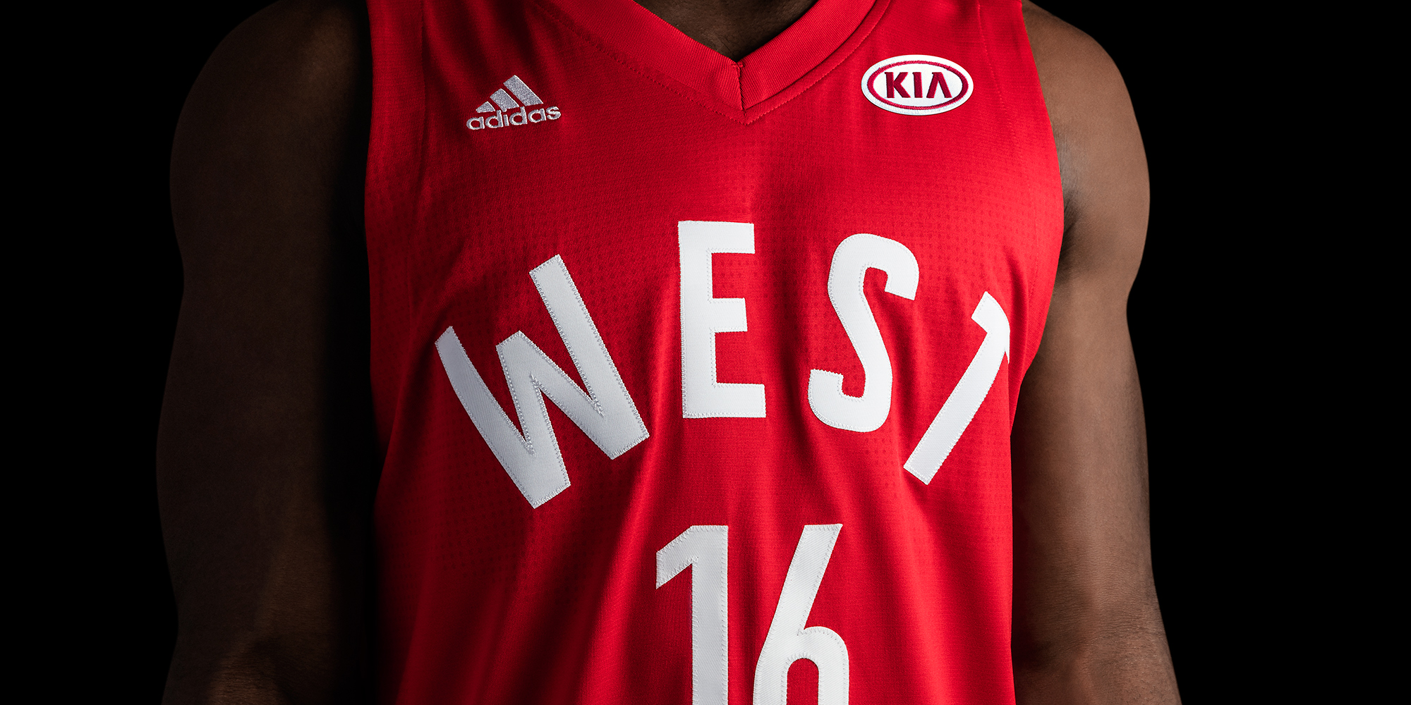 adidas-NBA All-Star West Jersey Front H – SLAMonline Philippines ef2c3d069