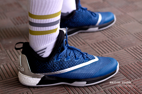 f699ad6d10fa SLAM Sneaker Review  adidas Crazy Light Boost 2.5 – SLAMonline ...