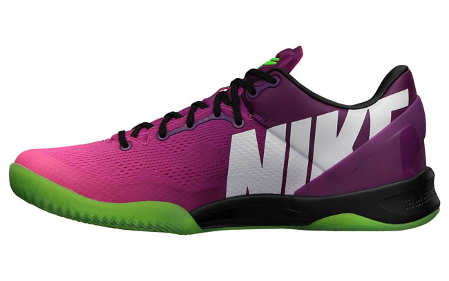 5f3f8d99bf18 Kobe s kicks  Eight of the best sneakers the Black Mamba has ever ...