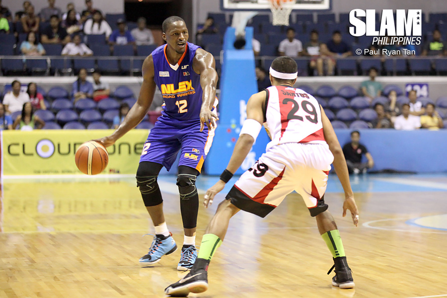 PBA - San Miguel Beermen vs NLEX - April 5, 2016 - PRT - 2