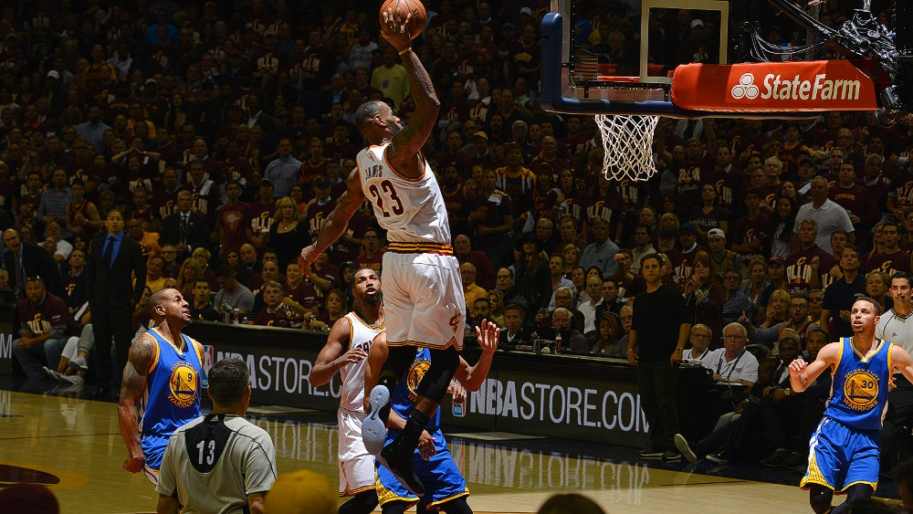 Jutt S 2016 17 Nba Wish List Lbj In The Dunk Contest Ingram Roty Bonkers Westbrook And More Slamonline Philippines