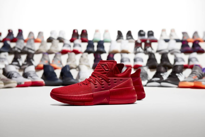 size 40 7da80 7301d Roots – the first chapter of Dame 3 – returns to his early AAU days with  the Oakland Rebels. He played for tough but fair head coach Raymond Young,  ...