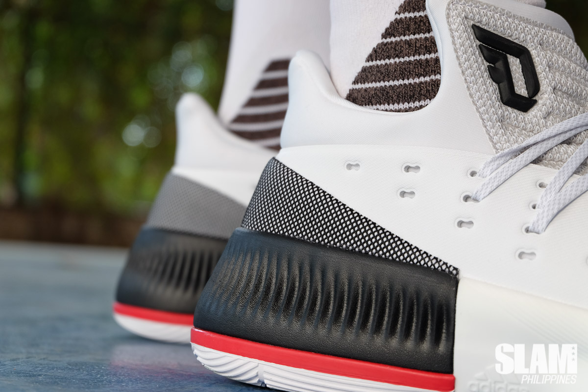 best loved a804d 04c3c SLAM Sneaker Review adidas Dame 3 – SLAMonline Philippines