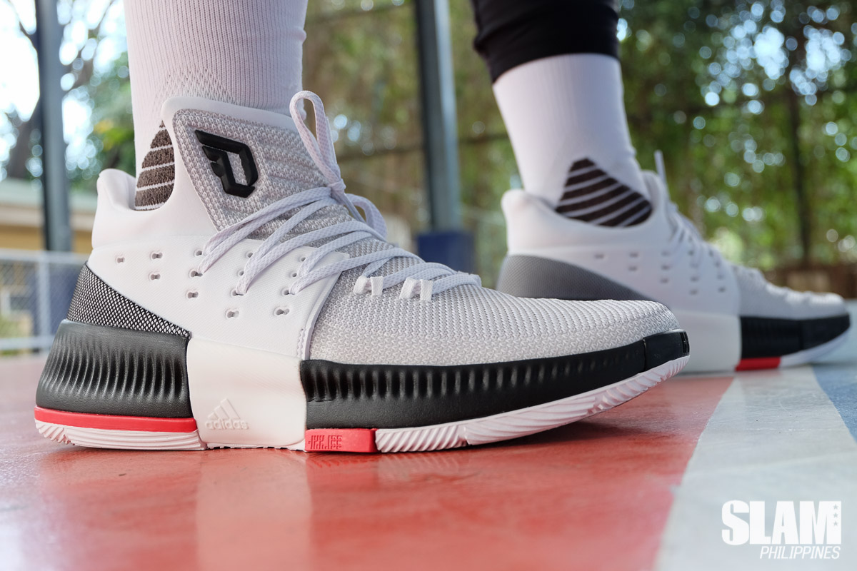 hot sale online b60d6 f9323 Storytelling is always a key factor for me when it comes to investing in  sneakers. adidas has done such a good job marketing Dame and that is  because he is ...