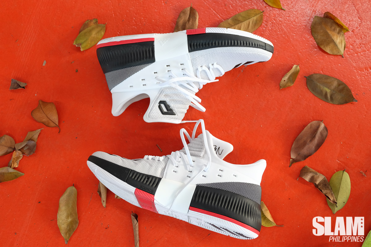 big sale 65761 15626 Welcome back to SLAM Sneaker Review, where we take a look at the latest  basketball performance footwear out there. This time around, we check out  the adidas ...
