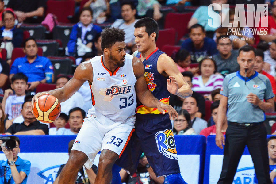 The PBA Commissioner's Cup Import Class of 2019 – SLAMonline Philippines