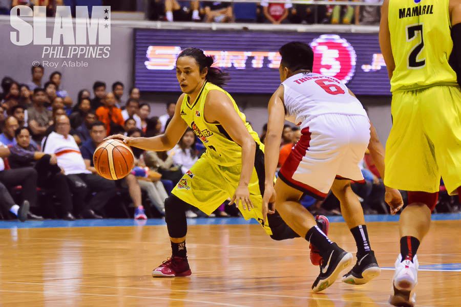 2017 PBA Commissioners Cup Ginebra-GlobalPort pic 5 by Roy Afable