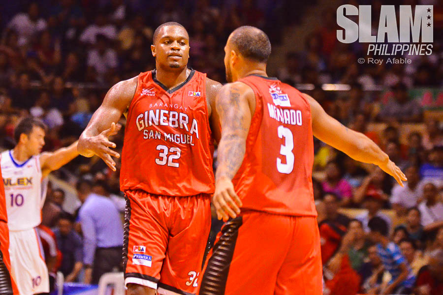 2017 PBA Commissioners Cup NLEX-Ginebra pic 4 by Roy Afable