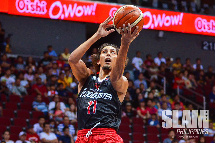 2017 PBA Commissioners Cup Talk 'N Text-Mahindra pic 10 by Roy Afable