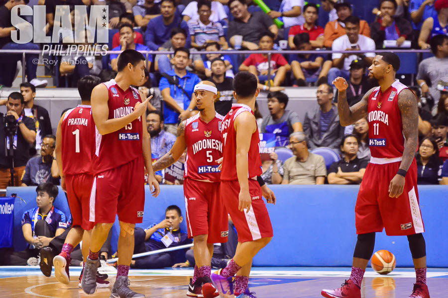 SEABA 2017 Gilas-Pilipinas vs Indonesia pic 10 by Roy Afable