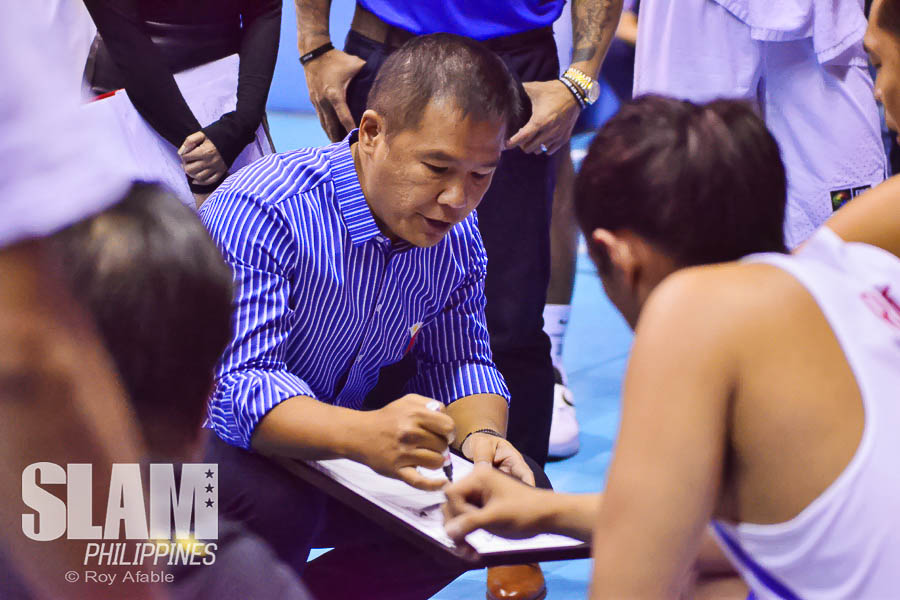 SEABA 2017 Gilas-Pilipinas vs Indonesia pic 16 by Roy Afable