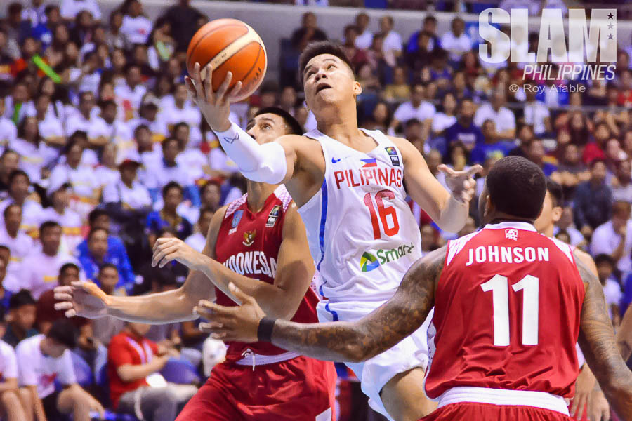 SEABA 2017 Gilas-Pilipinas vs Indonesia pic 18 by Roy Afable