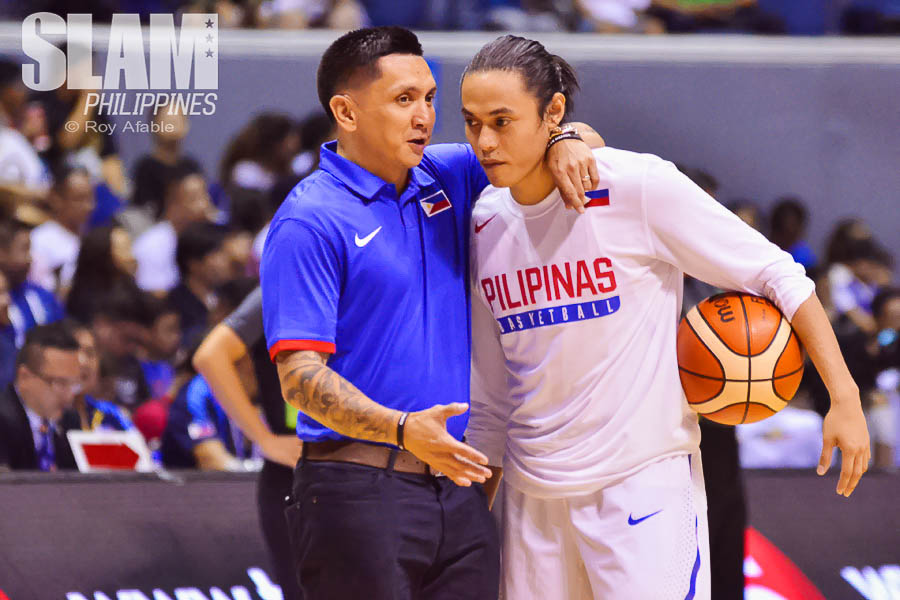 SEABA 2017 Gilas-Pilipinas vs Indonesia pic 9 by Roy Afable