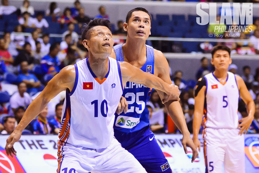 SEABA 2017 Gilas-Pilipinas vs Vietnam pic 18 by Roy Afable