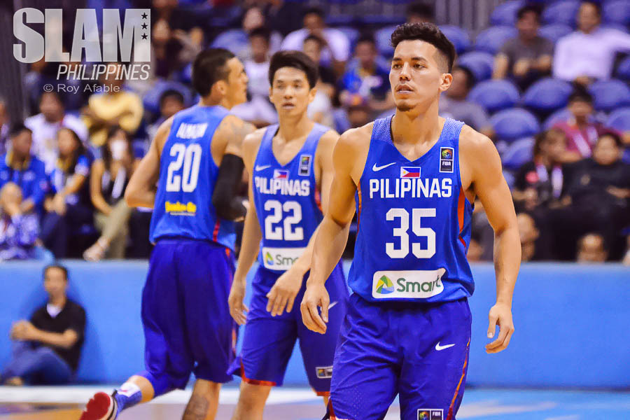 SEABA 2017 Gilas-Pilipinas vs Vietnam pic 9 by Roy Afable