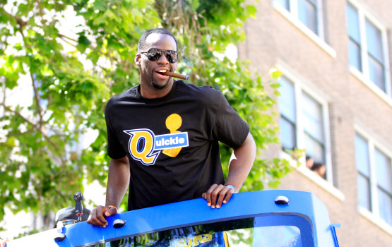 half off 74264 6815a Draymond Green restarts the battle with the Cavaliers with ...