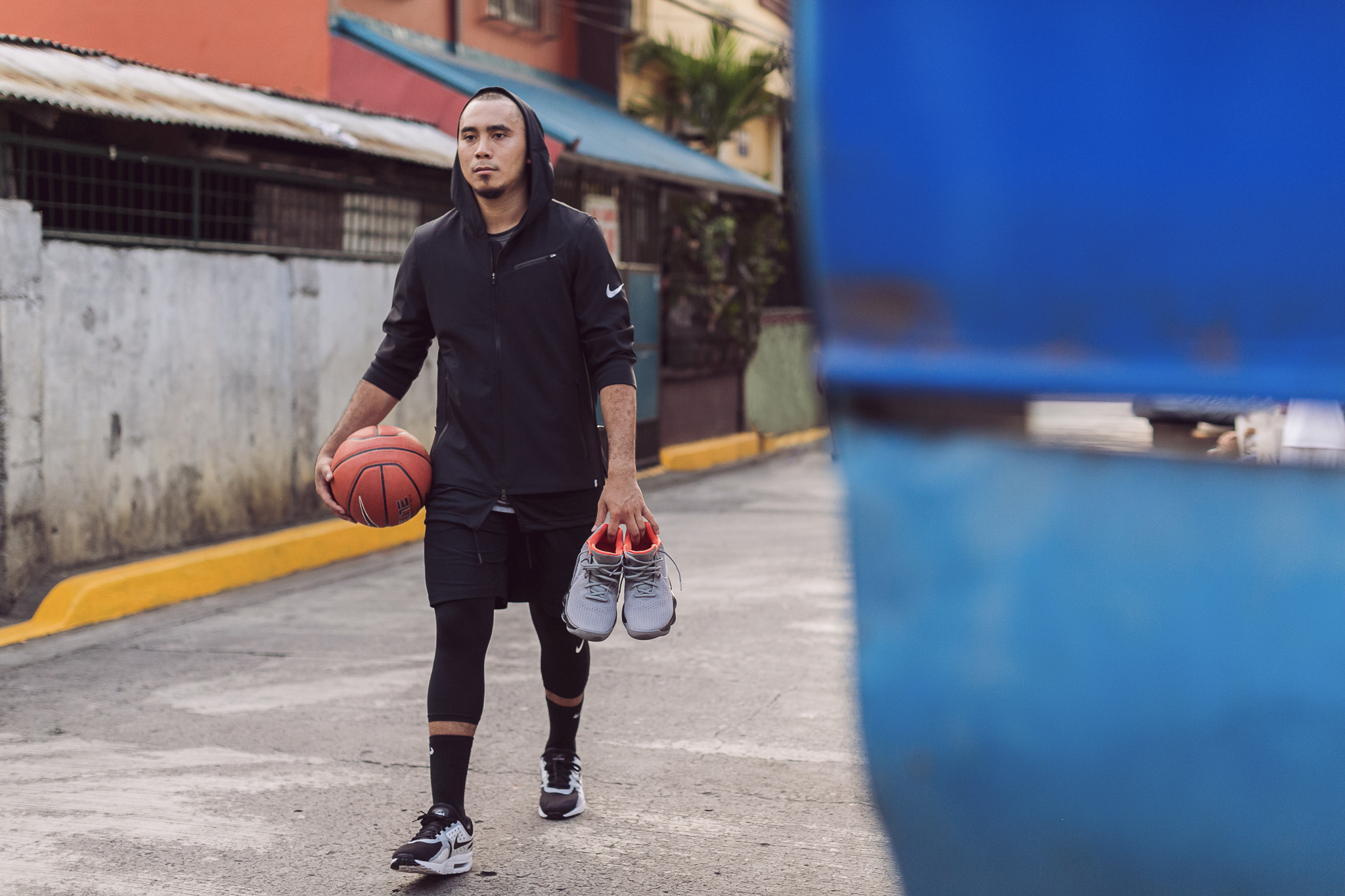 REPYOURCOURT | Rep the MNL: Paul Lee, Tondo and The Tenement