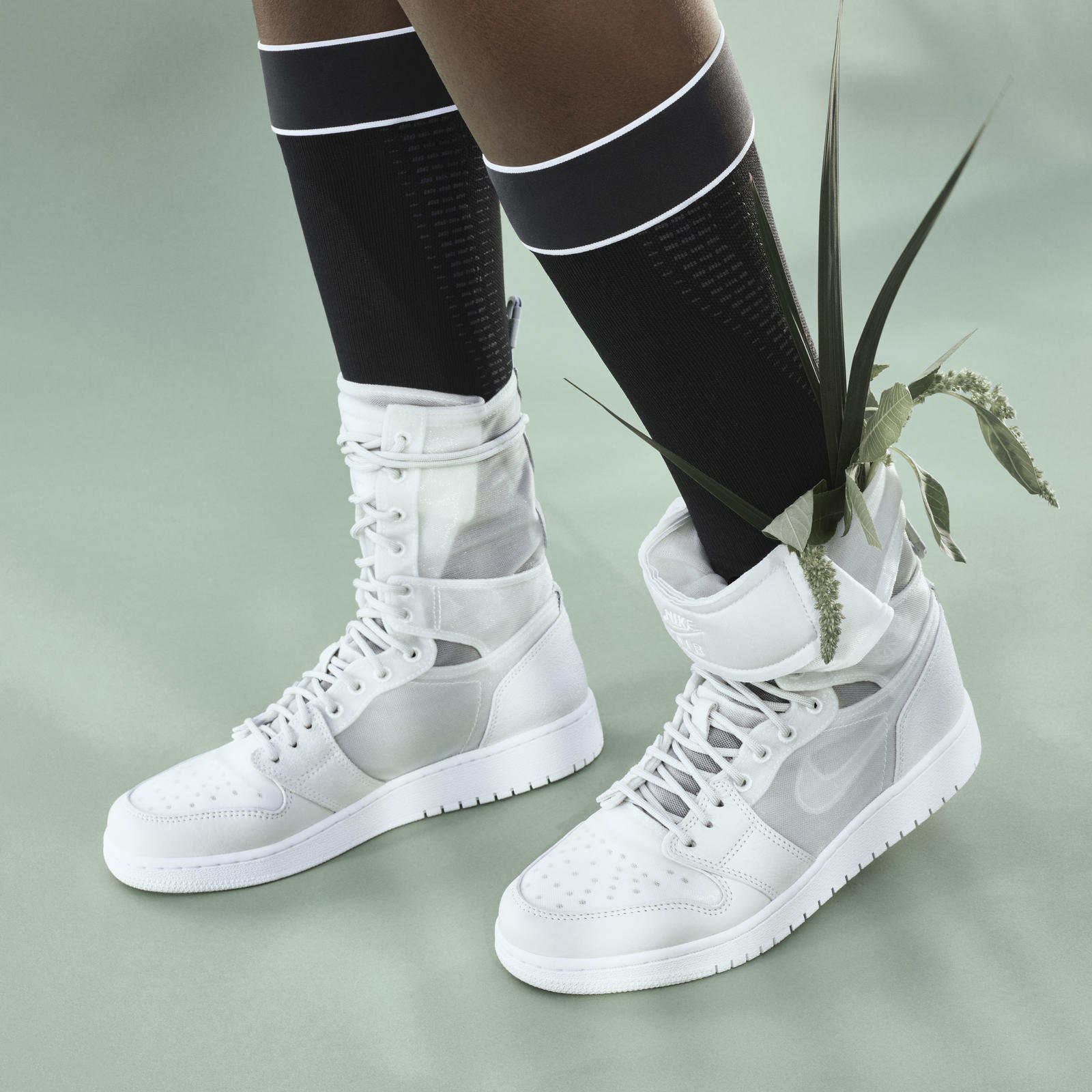 7b1e23c380 The 1 Reimagined – The women of Nike redesign the Air Jordan 1 and ...