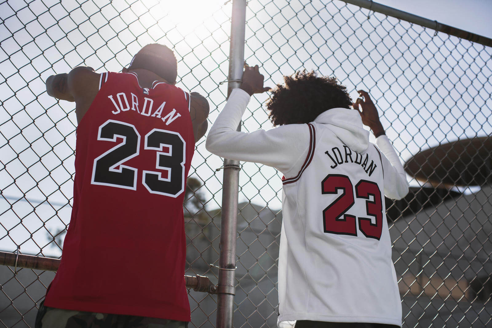 e640127e9b7 Michael Jordan s Chicago Finale commemorated with limited-edition Bulls  jersey