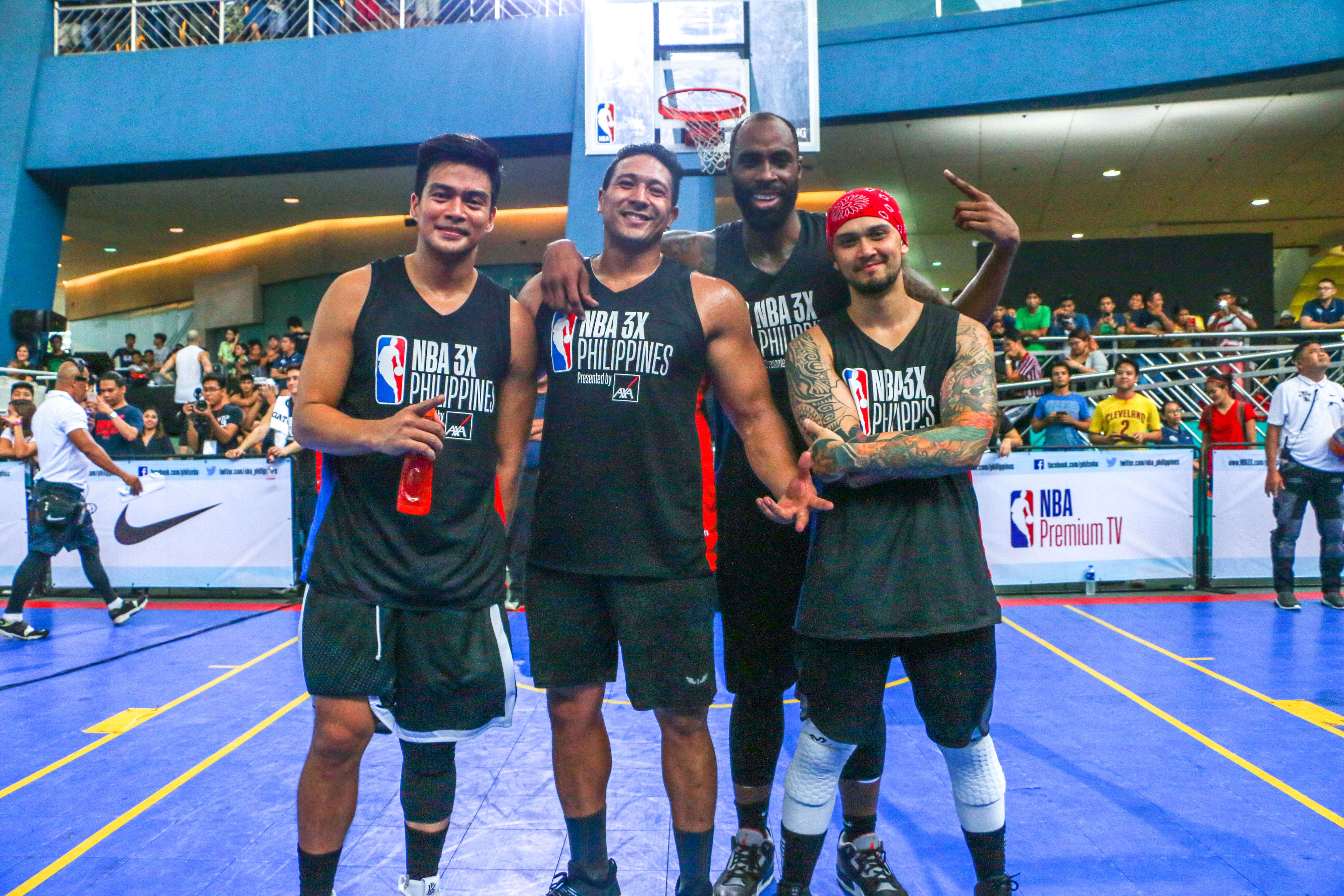 832bf2517d46 ... passionate Filipino fans to a competitive 3-on-3 tournament featuring  men s and women s teams and authetic NBA entertainment. Five-time NBA All- Star Tim ...