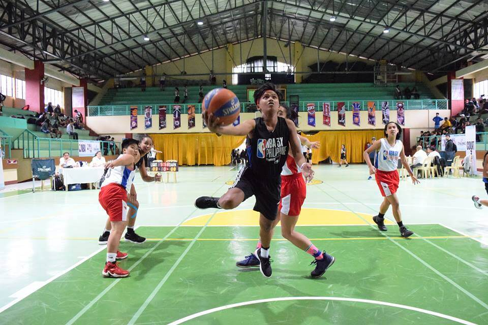 Six North Luzon Teams off to Manila for NBA 3X Philippines 2018 Finals - SLAMonline Philippines