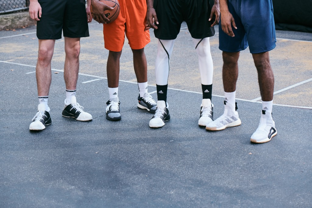 Born from Brooklyn: adidas Basketball collaborates with