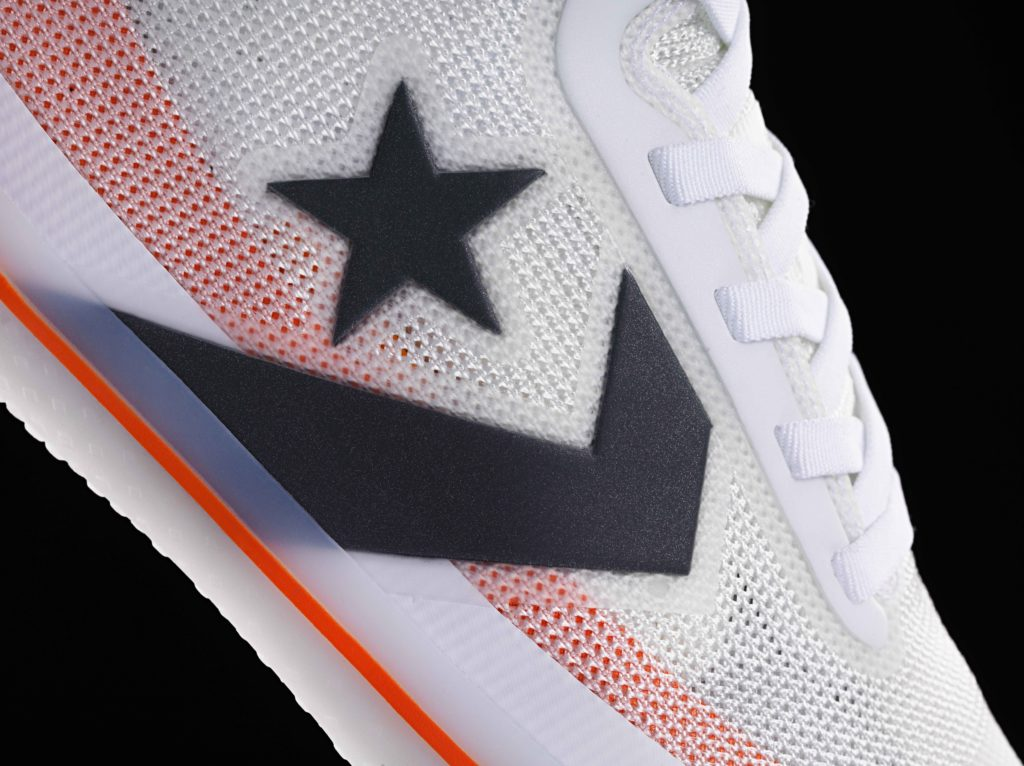 9457903f21a3 WE WERE THERE  Converse makes its return to basketball with the All ...