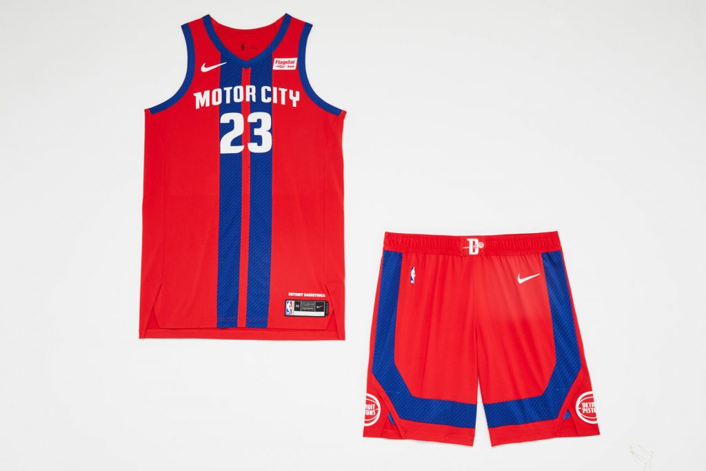 NBA City Edition Uniforms are Back: Here Are the Teams ...