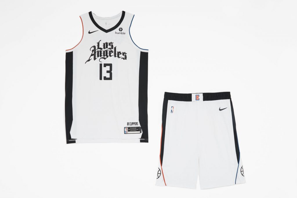 Nba City Edition Uniforms Are Back Here Are The Teams Slamonline Philippines