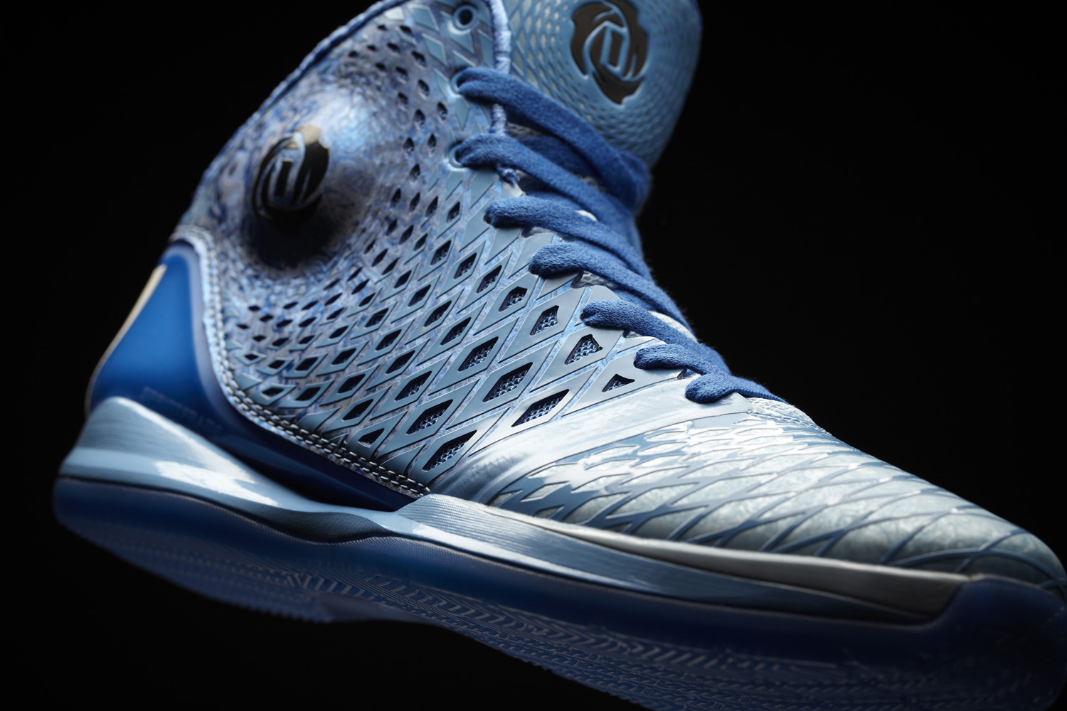 "f0db67abc55 adidas D Rose 3.5 ""Triple Blue"" – SLAMonline Philippines"