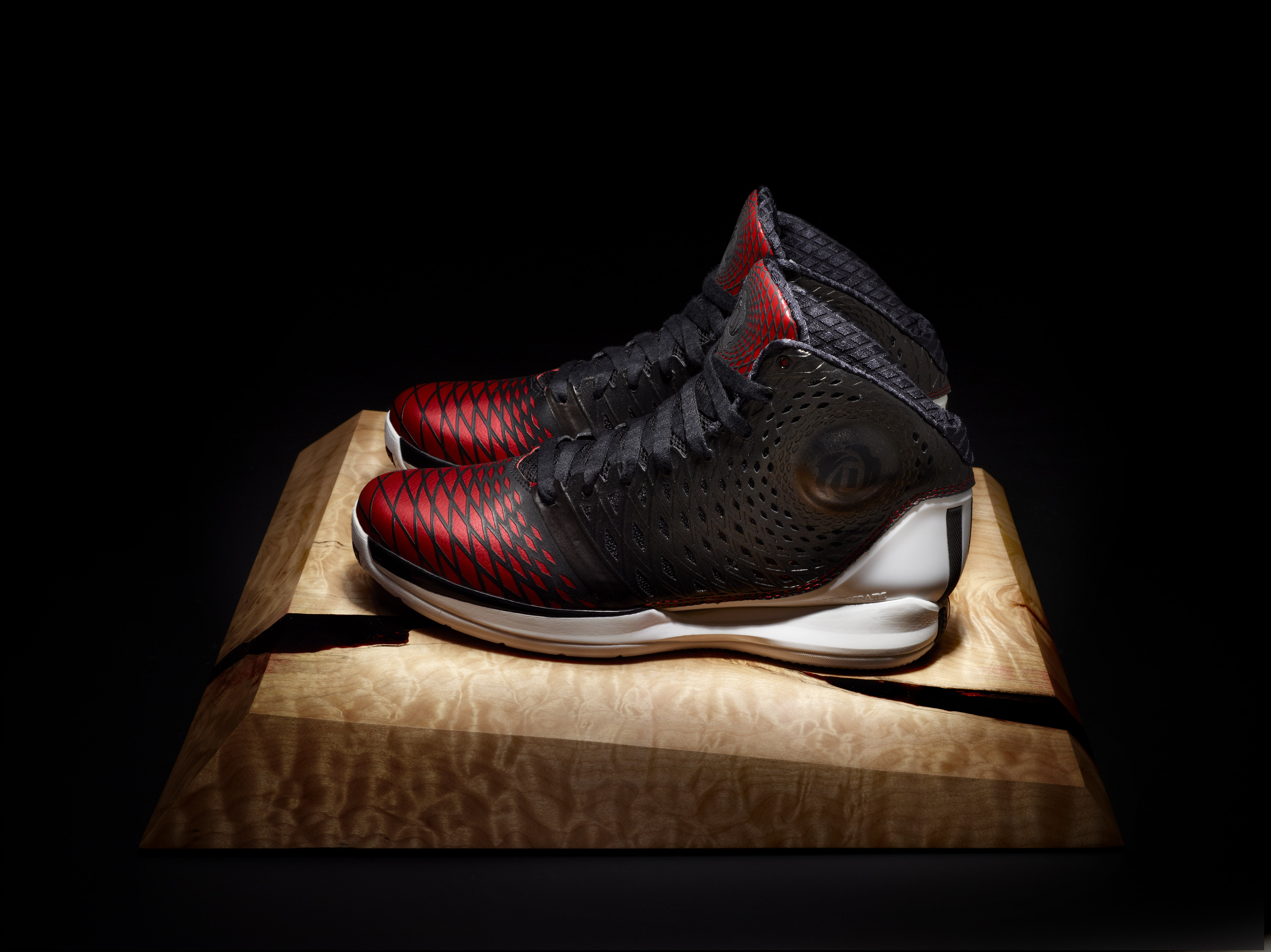 """adidas D Rose 3.5 """"Home"""" and """"Away"""" – SLAMonline Philippines 05f8f3b49d"""