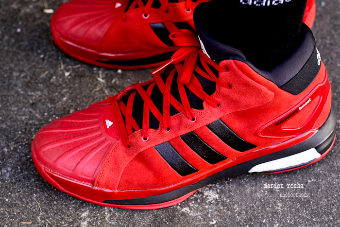 1b4a8135f687 SLAM SNEAKER REVIEW  adidas FutureStar Boost – SLAMonline Philippines