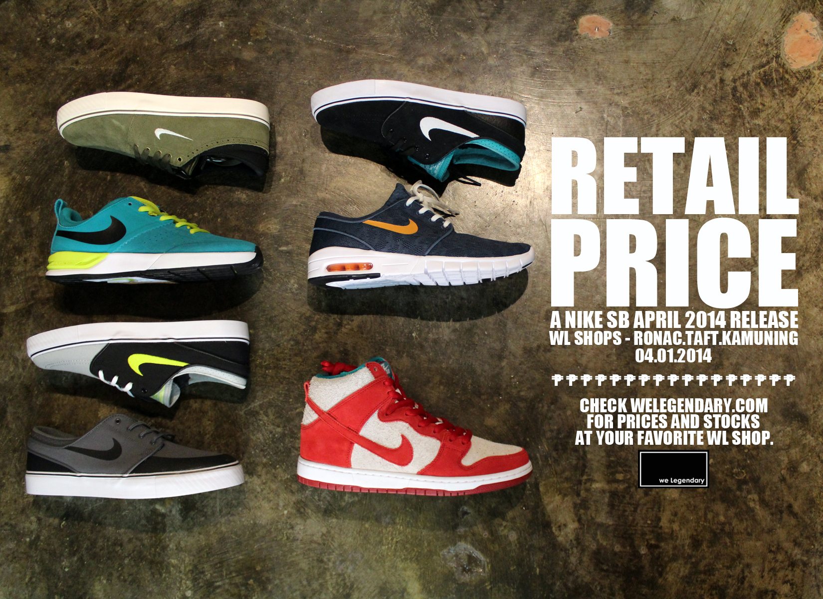 nike air max sale outlet philippines