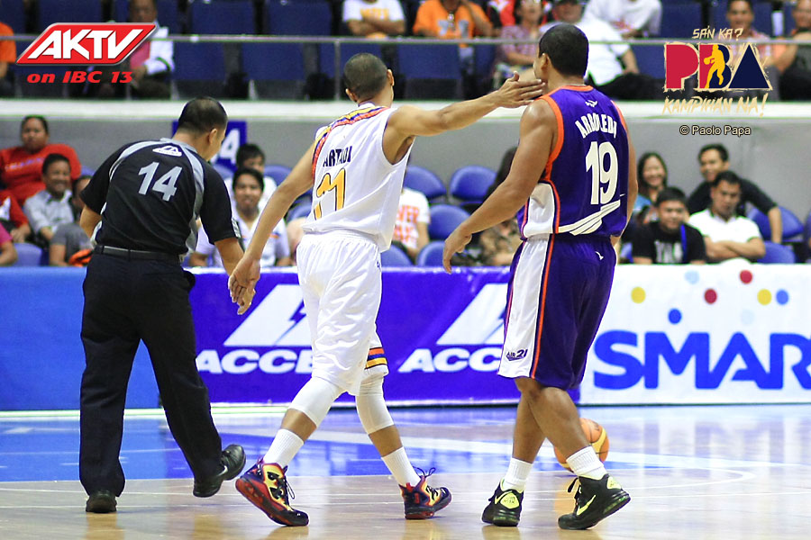 "sale retailer cb04e efae1 Paul Artadi in the Jordan Melo M9 ""Year of the Snake""."