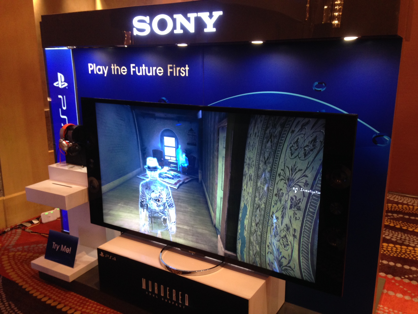 Sony introduces new PlayStation 4 games and System Software