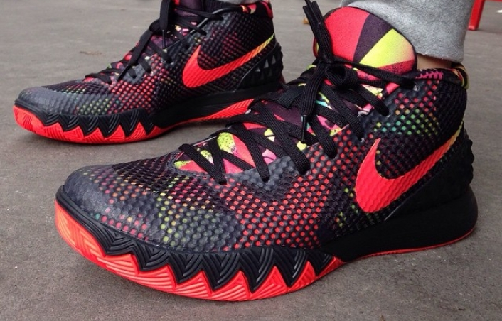 965a361d7a95 Nike unveils the Kyrie 1 – SLAMonline Philippines